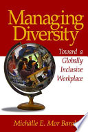Managing diversity : toward a globally inclusive workplace /