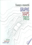 Graphs, maps, trees : abstract models for a literary history /