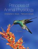 Principles of animal physiology /