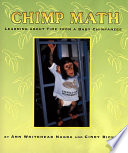 Chimp math : learning about time from a baby chimpanzee /