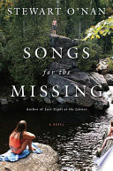 Songs for the missing /