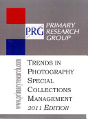 Trends in photography special collections management /