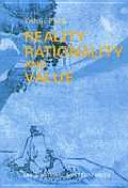 Reality, rationality and value / Ynhui Park