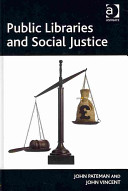 Public libraries and social justice /