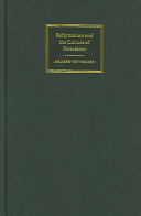 Reformation and the culture of persuasion /