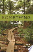 Do something else : the road ahead for the mainline church /
