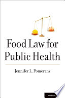 Food law for public health /