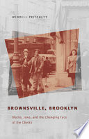 Brownsville, Brooklyn : Blacks, Jews, and the changing face of the ghetto /