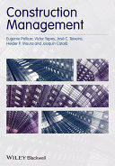 Construction management strategies : a theory of construction management /