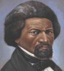 Frederick's journey : the life of Frederick Douglass /