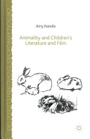 Animality and children's literature and film /