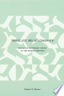 Tangled relationships : managing boundary issues in the human services /