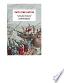 Imitation nation : red, white, and blackface in early and Antebellum US literature /