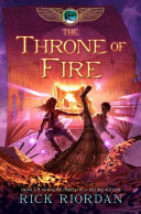 The throne of fire /