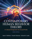 Contemporary human behavior theory : a critical perspective for social work /