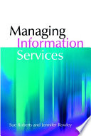 Managing information services /