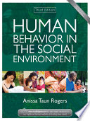 Human behavior in the social environment /
