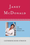 Janet McDonald : the original project girl /