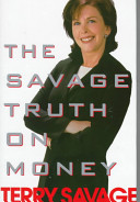 The Savage truth on money /