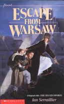 Escape from Warsaw /