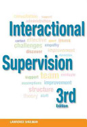 Interactional supervision /
