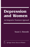 Depression and women : an integrative treatment approach /