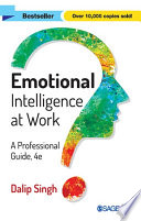Emotional intelligence at work : a professional guide /