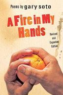 A fire in my hands : poems /