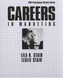 Careers in marketing /