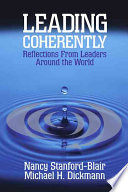 Leading coherently : reflections from leaders around the world /
