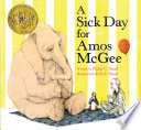 A Sick Day for Amos McGee /