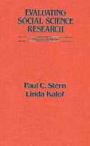 Evaluating social science research /