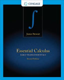 Essential calculus : early transcendentals /