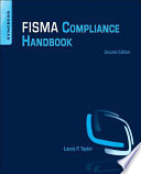 FISMA compliance handbook, second edition