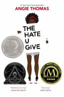 The hate u give /