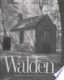 Walden : a fully annotated edition /
