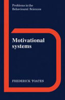 Motivational systems /