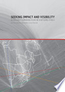 Seeking impact and visibility : scholarly communication in Southern Africa. /