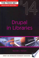 Drupal in libraries /