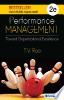 Performance management : towards organizational excellence /