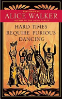 Hard times require furious dancing : new poems /