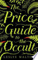 The price guide to the occult /