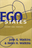 Ego states : theory and therapy /