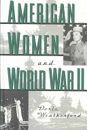American women and World War II /