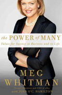 The power of many : values for success in business and in life /