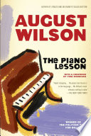 The piano lesson /
