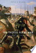 The Thirty Years War : Europe's tragedy /