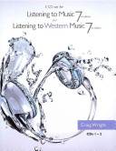 5 cd set for listening to music and listening to western music /