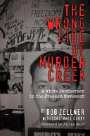 The wrong side of Murder Creek : a White southerner in the freedom movement /