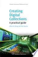 Creating digital collections : a practical guide /